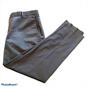 Nike Golf Modern Fit Pants Gray Size 34x32